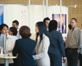 Conventions &  Tradeshows