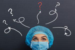 Nursing Career change